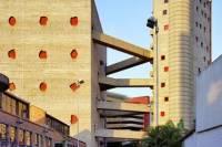 Private Tour: Architecture of São Paulo
