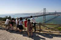 Private Tour: Arrábida Day Trip from Lisbon Including Wine Tasting