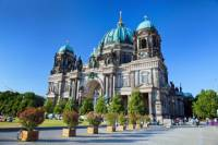 Private Tour: Berlin City Highlights