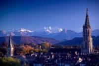 Private Tour: Bern City Walking Tour