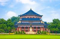 Private Tour: Best of Guangzhou City Sightseeing
