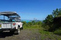Private Tour: Bora Bora by 4WD