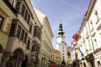 Private Tour: Bratislava Walking Tour