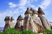 Private Tour: Cappadocia Express
