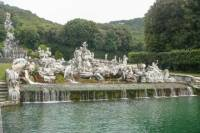 Private Tour: Caserta Royal Palace