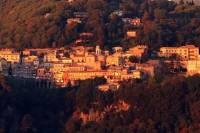Private Tour: Castelli Romani and Nemi Village All day Tour from Rome