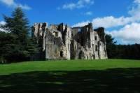 Private Tour: Chauffeur-Driven English Castles Tour of London