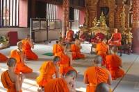 Private Tour: City and Temples of Chiang Mai