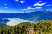 Private Tour: Day Trip from Vancouver to Whistler