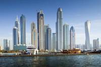 Private Tour: Dubai Layover Sightseeing Tour with Round-Trip Airport Transfers
