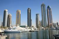 Private Tour: Dubai Luxury Yacht Cruise