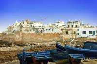 Private Tour: Essaouira Day Trip from Marrakech
