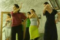 Private Tour: Flamenco Dance Lesson in a Granada Sacromonte Cave