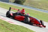 Private Tour: Formula 3 Racetrack Experience from Hong Kong