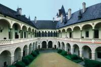 Private Tour from Prague: Sedlec Ossuary And Cathedral, Chateau Zleby With Preserve Game Zleby And Lunch