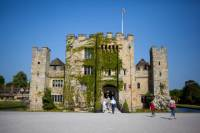 Private Tour: Hever Castle and Chartwell Day Trip from London