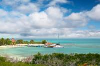 Private Tour: Isla Contoy from Cancun
