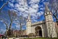 Private Tour: Istanbul 4-Day Sightseeing