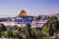 Private Tour: Jerusalem at Dawn with Private Guide