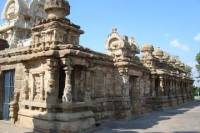 Private Tour: Kanchipuram and Mahabalipuarm Full-Day Tour from Chennai