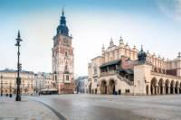 Private Tour: Krakow Walking Tour of Old Town, Kazimierz and Wawel Hill