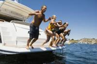 Private Tour: Lake Tahoe Sightseeing or Sunset Cruise