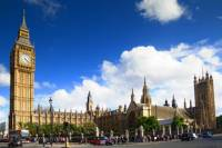 Private Tour: London City Highlights