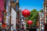 Private Tour: London Photography Walking Tour from Trafalgar Square to Covent Garden