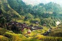 Private Tour: Longsheng Culture and Longji Rice Terraces