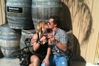Private Tour: Malibu Wine Tasting for Two by Limousine from Los Angeles