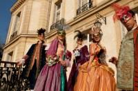 Private Tour: Marie Antoinette Costumed Photo Shoots Around Paris