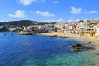 Private Tour: Medieval Costa Brava from Barcelona