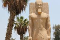 Private Tour: Memphis and Sakkara