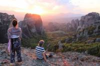 Private Tour: Meteora Tour with Transport from Kalambaka