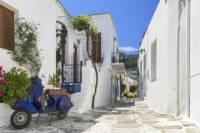 Private Tour: Mykonos Old Town Walking Tour
