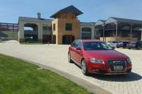 Private Tour: Napier Hawkes Bay Premium Wine Tour with Lunch