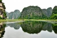Private Tour: Ninh Binh Day Trip from Hanoi