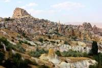 Private Tour Of Cappadocia In 2-Days From Istanbul