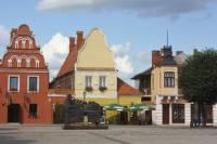 Private Tour of Kedainiai and Kaunas Old Town