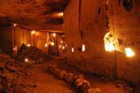 Private Tour of Odessa Catacombs