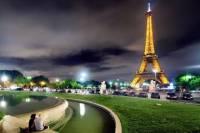 Private Tour of Paris - Sedan car