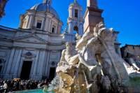 Private Tour of Rome Catholic