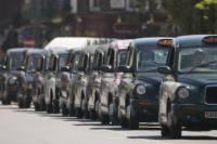 Private Tour: Paddington Bear Black Cab Tour of London
