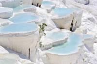 Private Tour: Pamukkale and Hierapolis