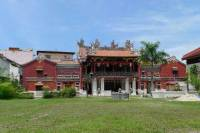 Private Tour: Penang Georgetown Heritage Tour
