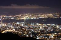 Private Tour: Penang Hill Night Tour including Dinner at the Bellevue Hotel