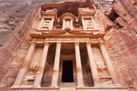 Private Tour: Petra Day Trip from Amman