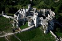 Private Tour: Polish Castles Day Trip from Krakow