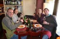 Private Tour: Prosecco Wine Tasting Day Trip with Lunch from Venice