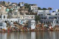 Private Tour: Pushkar Day Trip from Jaipur